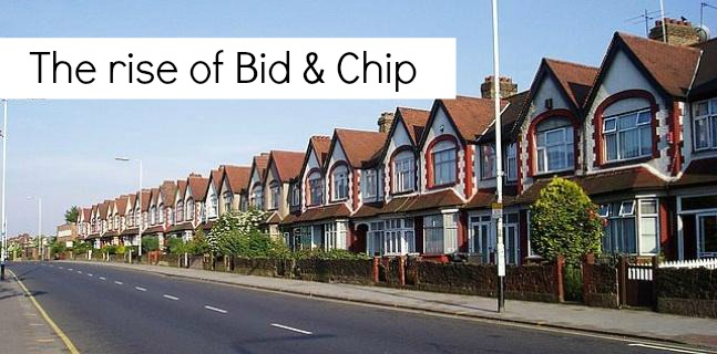 rise of bid and chip